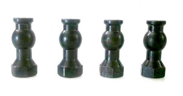 Stahlkugel für Kugelgeelenk