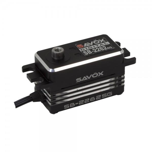SAVÖX SB-2262SG SERVO