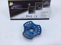 Einsteller / Adjuster Genius / Mecatech ( blau )