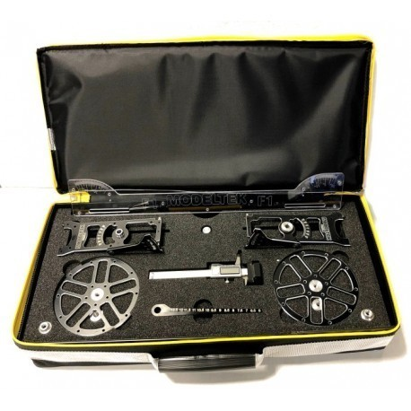 Setup Tool großes Paket mit Tasche F1