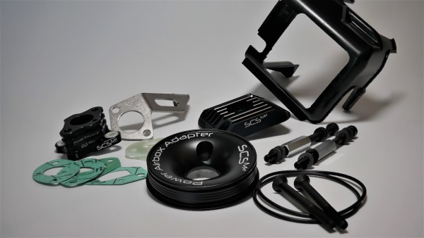 SPECIAL TUNING OFFER G240/G270 - Engine Add-On Parts