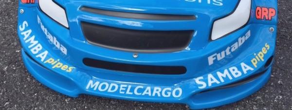 MOCA TC Stossstange Ersatz - Chevrolet Cruze