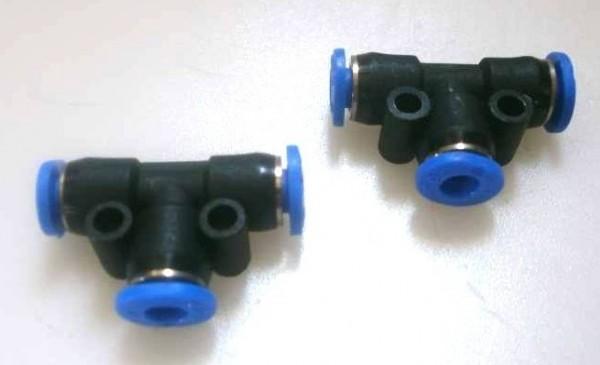 Anschlussstück T Bremsschlauch Durchm: 4mm