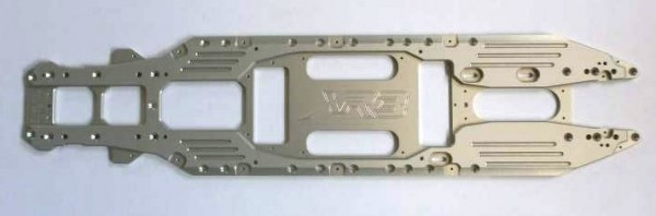 Chassisplatte XR3