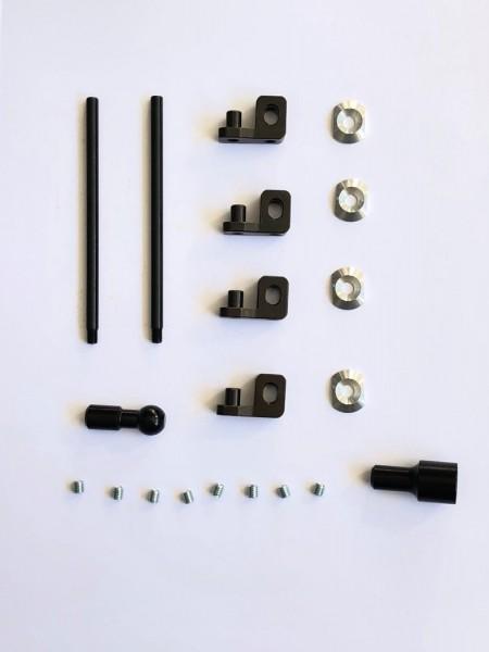 Stabikit hinten D 4,5mm