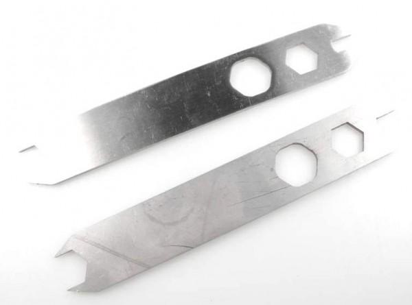 Werkzeug Schlüssel für Dämpfer XXL