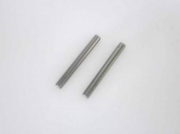Zylinderstifte Hinterachse 5x45mm