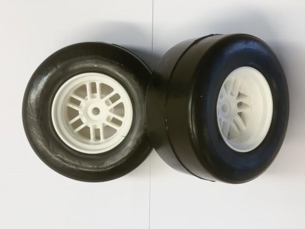 PMT F1 Reifen HA