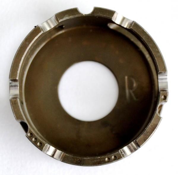 Rampen Set f. Powerlock-Diff., Stahl