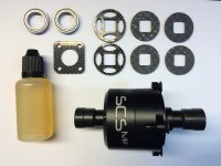 "Powerlock Differential SET ""Black Edition"""