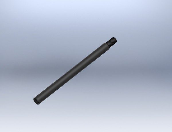 Stabi Stange vorne 6,0mm