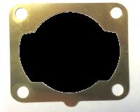 Zylinderfußdichtung Metal G240 0,35mm