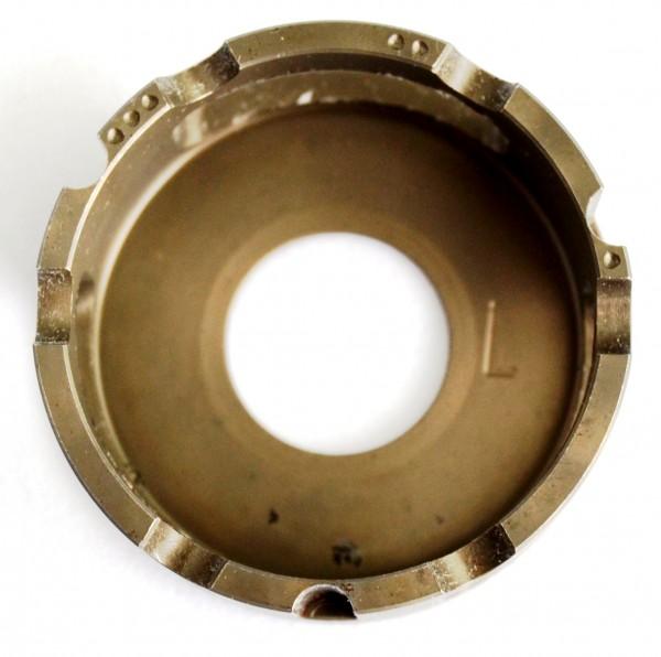 Rampe A (links) f. Powerlock-Diff., Stahl