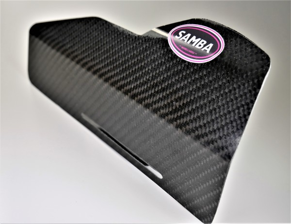 MOCA Heat Shield S8