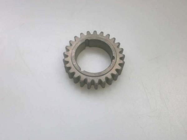 Motorritzel 25 Zähne