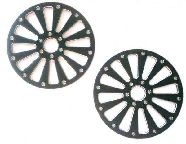Setup Wheels GENIUS M8