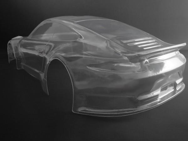 Porsche GT3R 535mm Karosse 1,5mm