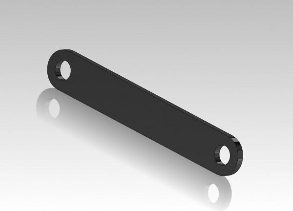 Batteriebügel für Akku, PVC