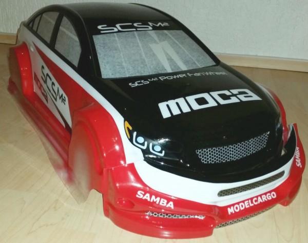MOCA TC Karosserie - 1,0mm