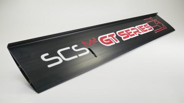 GT R8 Flügel Aluprofil