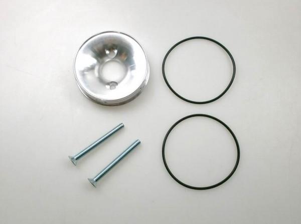 Kit mit Adapter Airbox Karbon