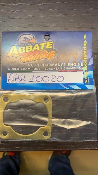 Kupferdichtung Abbate 0,1mm G240/G270/G290