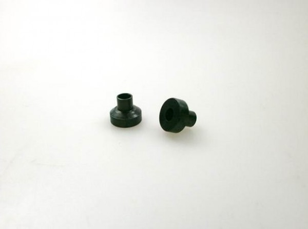 Stahlbuchse IKUS Uniball +2mm