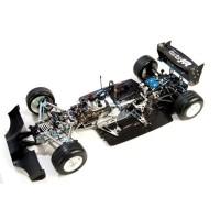 Genius FR2 EVO 2021 Formel