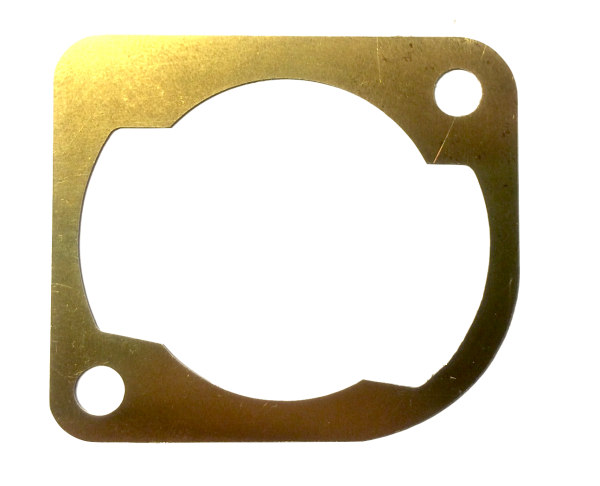 Zylinderfußdichtung Metal G230 0,35mm