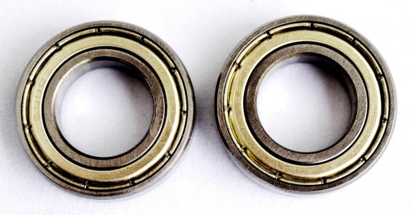 Kugellager außen FG (15x28x7mm)