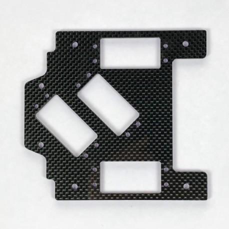 Servoplatte für FR2E
