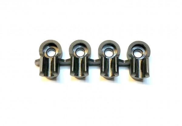 Bremsschlauchhalter