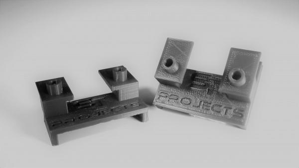 Meschanische Batterie Sicherung