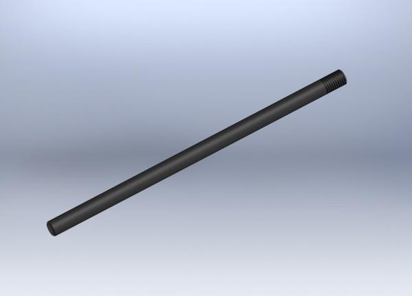 Stabi Stange hinten 4,5mm XR3