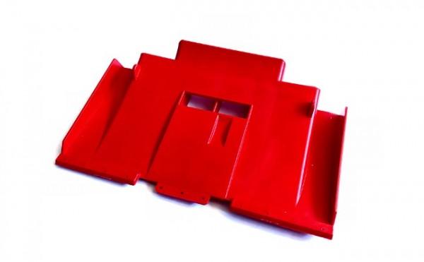 Diffusor FR2 Rot