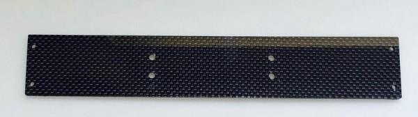 Karbonplatte Flügel Support FR