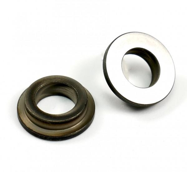 Bundbuchsen Stahl, Stahl (PL2)