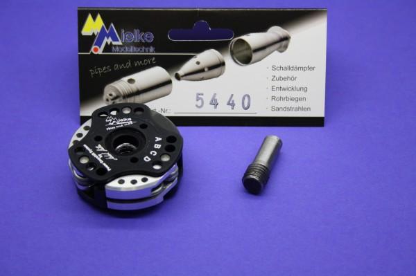 Mielke - Power Gearshift Kupplungssystem komplett (GENIUS, Megatech)
