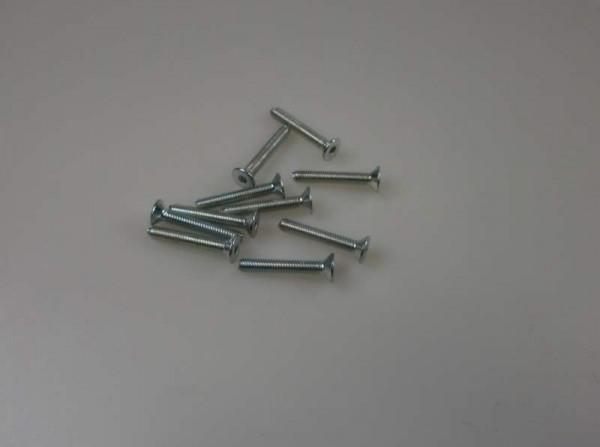 Schraube TSEI M5x25