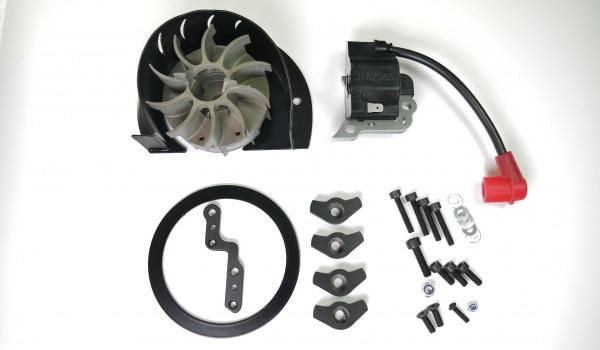 SCS M2 Power Fan Wheel 68 OFFROAD Set