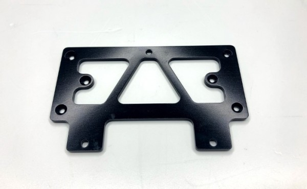 Akkuhalter Platte XR3-XR3-R16