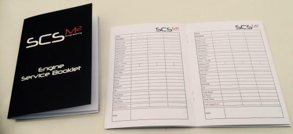 Motoren Service Buch