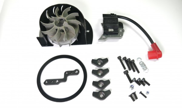 SCS M2 Power Fan Wheel 72 OFFROAD Set
