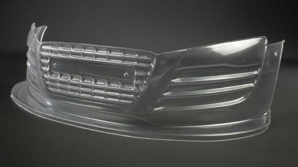 GT Karosse Audi R8, 535mm Vorderteil