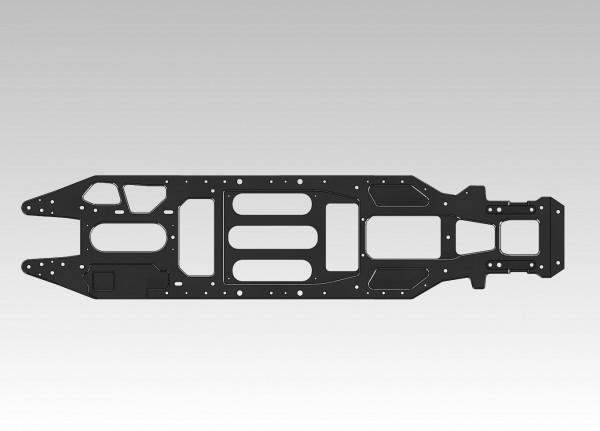 Chassisplatte XR2