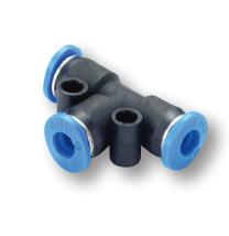 Hydraulik T-Stück Anschluss 4mm