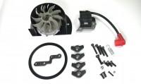 SCS M2 Power Fan Wheel 72 OFFROAD Set