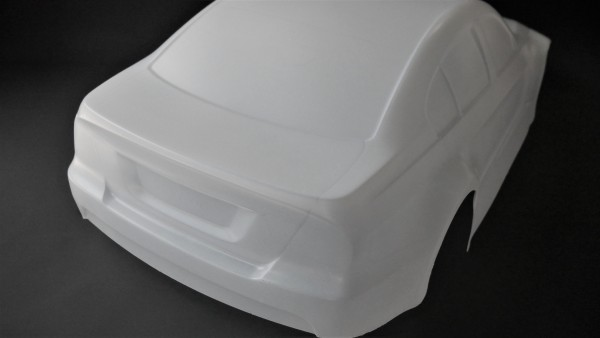 BMW Killam Karosse 1,0mm