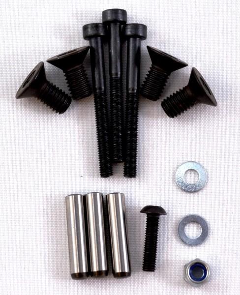 Schraubensatz für Powerlock Diff