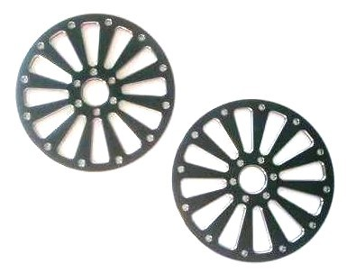 Setup Wheels M6